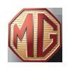 Coches nuevos Mg