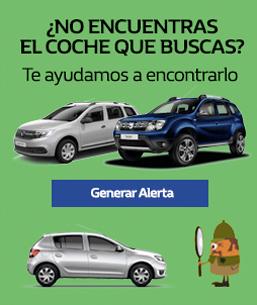 generar alerta de búsqueda Renault Retail Group