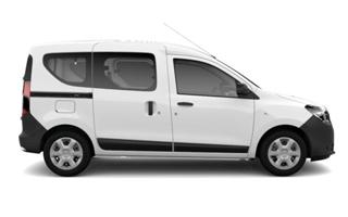 Nuevo Renault Dokker