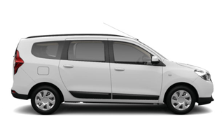 Nuevo Renault Lodgy