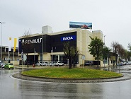 RENAULT RETAIL GROUP Cornellà