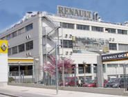 RENAULT RETAIL GROUP Esplugues