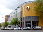 RENAULT RETAIL GROUP Alcala