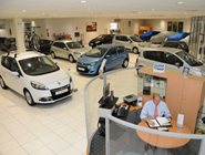 RENAULT RETAIL GROUP Oca