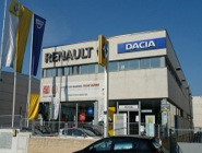 RENAULT RETAIL GROUP Las Rozas