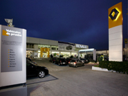 RENAULT RETAIL GROUP  Tres Cruces