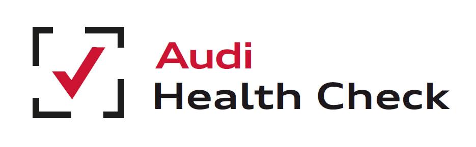 Audi Selection :plus Health Check