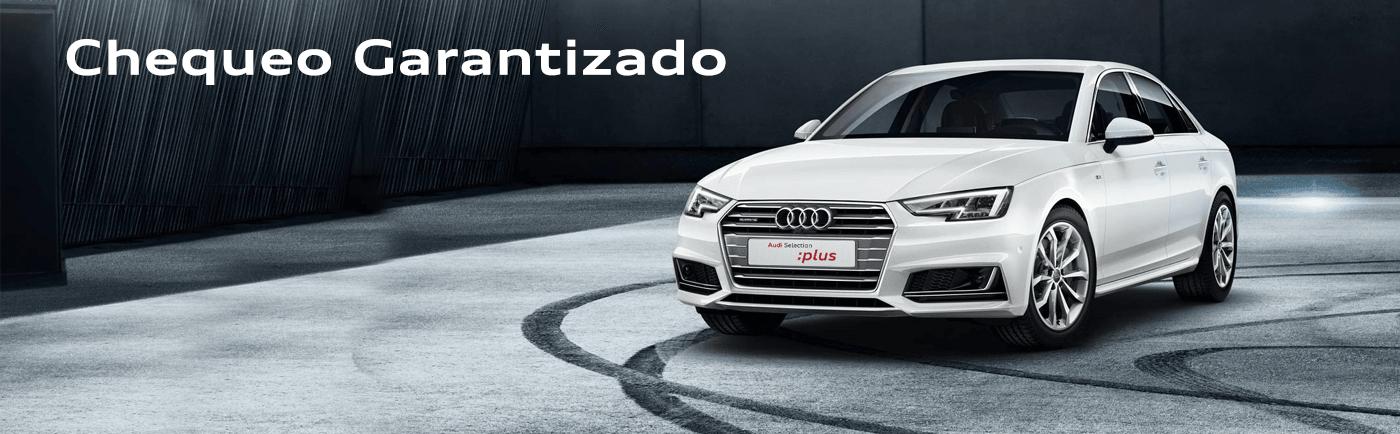 Programa Audi Selection :plus