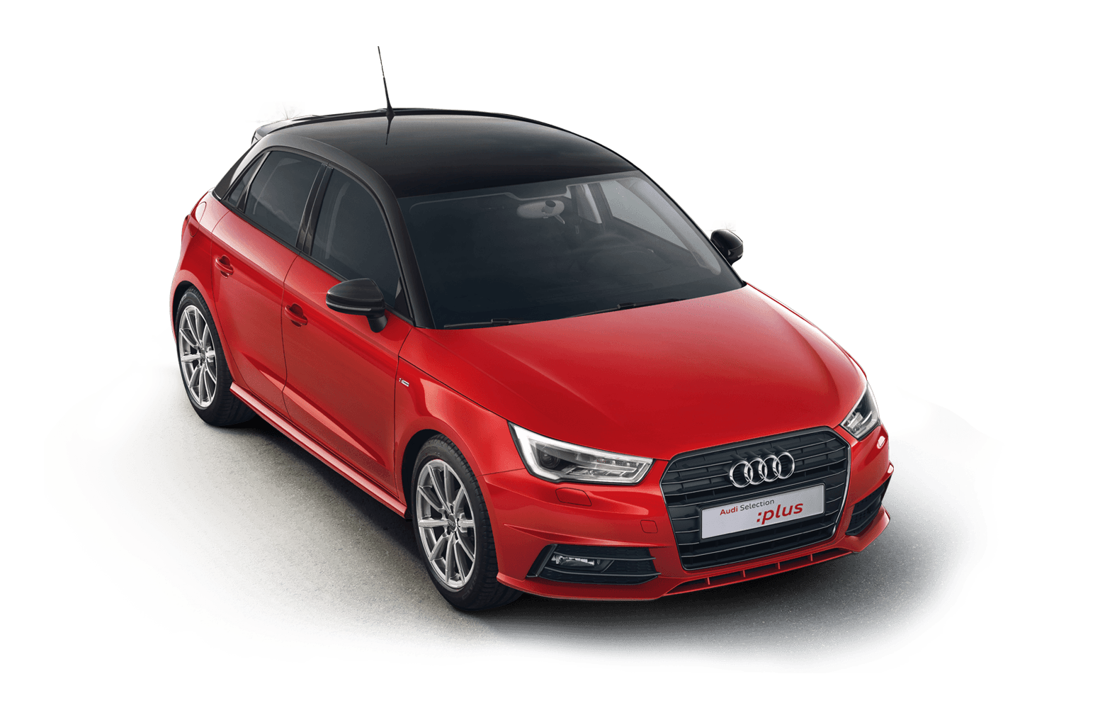 Audi A1 Audi Selection :plus Time