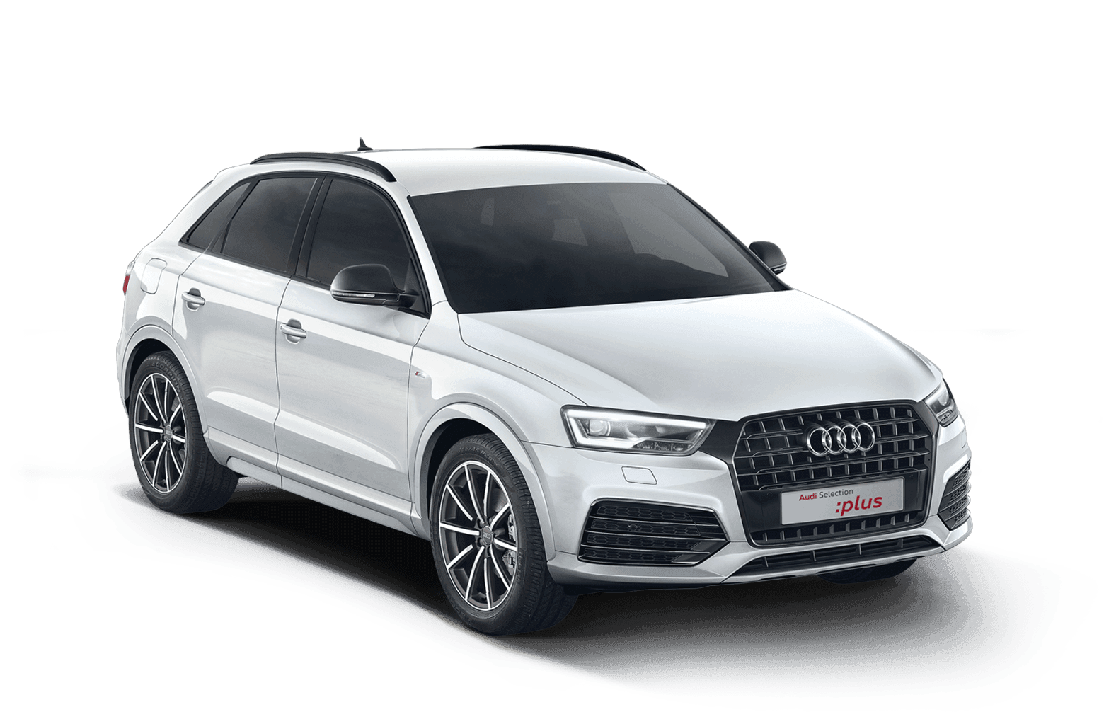 Audi q3 Audi Selection :plus Time