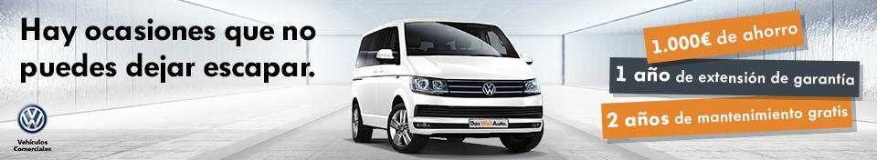 Promoción Volkswagen Golf