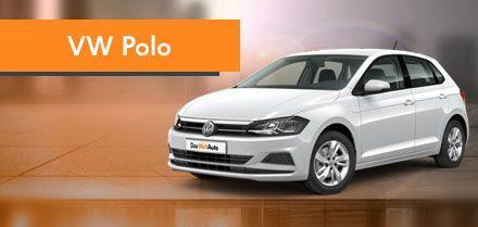 cuotas de volkswagen polo en Das WeltAuto