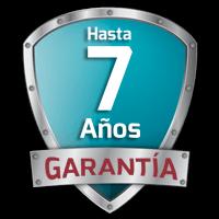 garantía 7