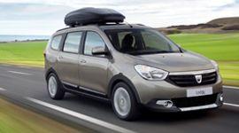 Accesorios Dacia Retail Group