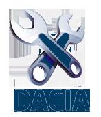 Servicio Taller Dacia Retail Group