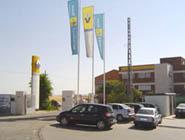 RENAULT RETAIL GROUP Madrid Empresas PRO+