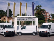 RENAULT RETAIL GROUP Barcelona Empresas PRO+